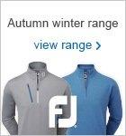 FJ autumn winter clothing 2017