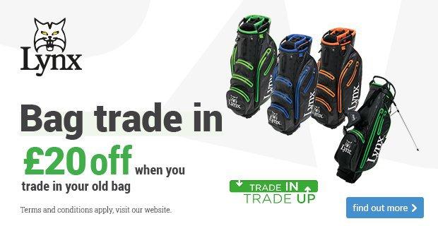 Get £20 off a new Lynx bag